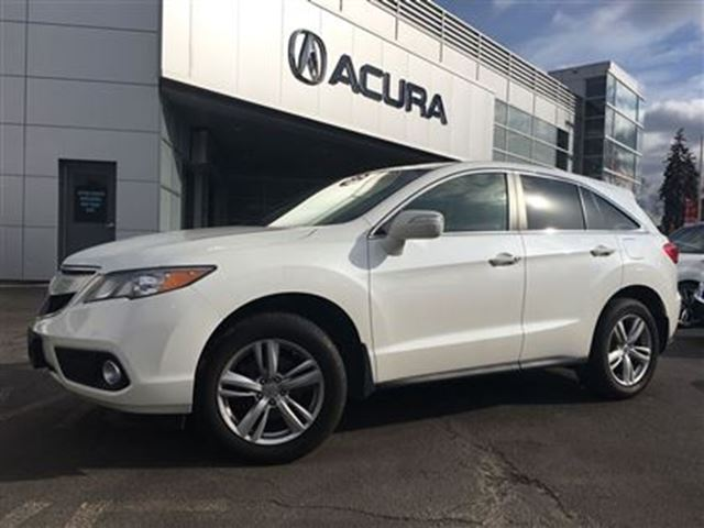 2013 acura rdx base w technology package burlington ontario used car for sale 2712872. Black Bedroom Furniture Sets. Home Design Ideas