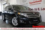 2015 Toyota Venza 4 CYL AWD XLE LEATHER MOONROOF in London, Ontario