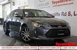 2014 Scion tC SINGLE OWNER LOW MILEAGE SPORTY COUPE in London, Ontario