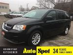 2015 Dodge Grand Caravan SXT/LOW, LOW KMS!/MASSIVE INVENTORY CLEAROUT!/PRIC in Kitchener, Ontario