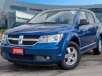 2009 Dodge Journey SE in Mississauga, Ontario