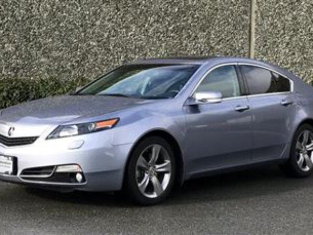2012 acura tl sh awd at north vancouver british columbia used car for sale 2711527. Black Bedroom Furniture Sets. Home Design Ideas