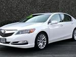 2014 Acura RLX Tech at in North Vancouver, British Columbia