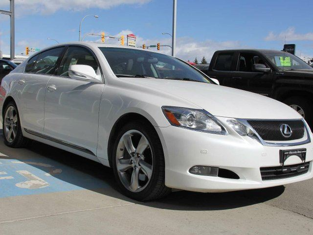 2008 lexus gs 350 walk around video navigation rear vision camera heated cooled front. Black Bedroom Furniture Sets. Home Design Ideas