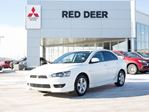 2014 Mitsubishi Lancer SE in Red Deer County, Alberta