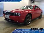 2013 Dodge Challenger SRT8- LOW KM'S! Sun and Sound! in Lethbridge, Alberta