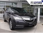 2016 Acura MDX Navi Pkg *AWD* *Low Kms* in Coquitlam, British Columbia