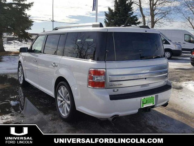 2016 ford flex limited calgary alberta used car for sale 2711841. Black Bedroom Furniture Sets. Home Design Ideas