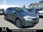 2014 Acura MDX Technology Package in Calgary, Alberta