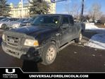 2011 Ford Ranger Sport - Low Mileage in Calgary, Alberta