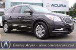 2013 Buick Enclave FWD 4dr Convenience in Victoria, British Columbia