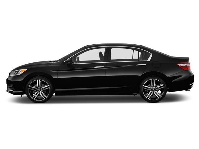 2017 Honda Accord Sedan SE Crystal Black Pearl | CAMPUS ...