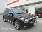 2014 Infiniti QX60 BASE in Burnaby, British Columbia