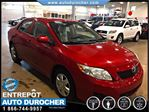 2010 Toyota Corolla CE AUTOMATIQUE AIR CLIMATISn++ in Laval, Quebec