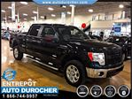 2013 Ford F-150 XLT CREW CAB ECOBOOST TOUT n++QUIPn++ 4X4 in Laval, Quebec