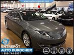 2014 Lincoln MKZ TOUT n++QUIPn++ CUIR TOIT OUVRANT NAVIGATION in Laval, Quebec