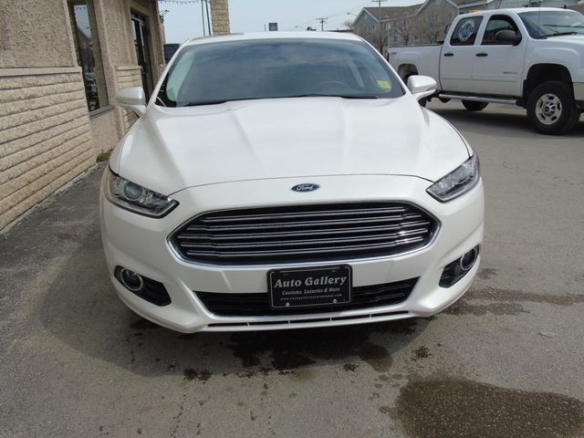 used 2016 ford fusion titanium awd nav ltr winnipeg. Black Bedroom Furniture Sets. Home Design Ideas