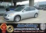 2008 Nissan Altima 2.5 S *Low Price! in Winnipeg, Manitoba