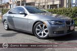 2007 BMW 3 Series 335i Coupe  in Victoria, British Columbia