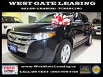 2014 Ford Edge SE  ONE OWNER  FULL SERVICE  in Vaughan, Ontario