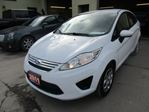 2011 Ford Fiesta GREAT VALUE SE EDITION 5 PASSENGER 1.6L - DOHC  in Bradford, Ontario