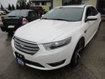 2014 Ford Taurus LOADED SEL EDITION 5 PASSENGER 3.5L - V6.. LEAT in Bradford, Ontario