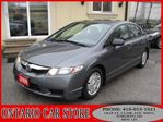 2009 Honda Civic DX-G !!!LOCAL ONTARIO CAR!!! in Toronto, Ontario