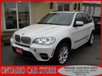 2013 BMW X5 xDrive35d EXECUTIVE PKG. NAVI/ PANO.ROOF in Toronto, Ontario
