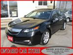 2014 Acura TL TECH PKG. NAVIGATION BAC UP CAM in Toronto, Ontario