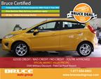 2011 Ford Fiesta SES 1.6L 4 CYL AUTOMATIC FWD 5D HATCHBACK in Middleton, Nova Scotia