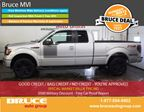 2013 Ford F-150 FX4 5.0L 8 CYL AUTOMATIC 4X4 SUPERCAB in Middleton, Nova Scotia