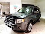 2010 Ford Escape LIMITED 4X4 CUIR in Longueuil, Quebec