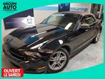 2010 Ford Mustang V6  INTn++RIEUR BRUN in Longueuil, Quebec