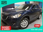 2016 Mazda CX-5 GS FWD TOIT OUVRANT in Longueuil, Quebec