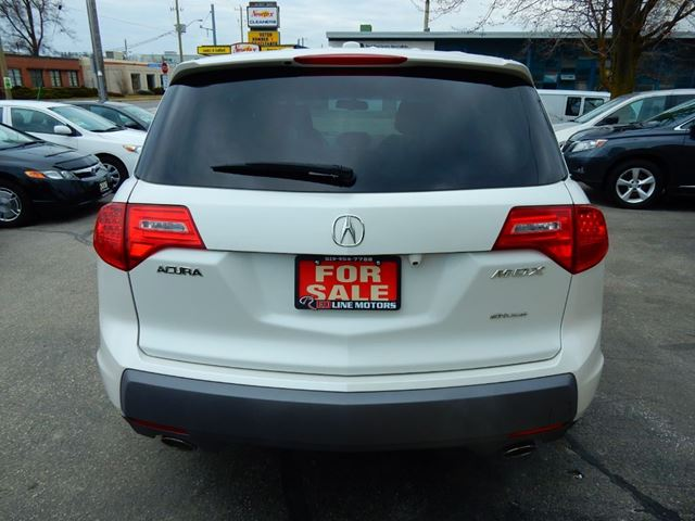 2008 acura mdx sh awd tech package navi back up cam. Black Bedroom Furniture Sets. Home Design Ideas