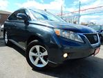2010 Lexus RX 350 AWD  PREMIUM PACKAGE  LEATHER.ROOF in Kitchener, Ontario