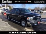 2015 Dodge RAM 1500 Express  CLOTH  HEATED MIRRORS  SAT  KEYLESS  in Windsor, Nova Scotia