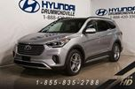 2017 Hyundai Santa Fe LIMITED + AWD + 6 PASSAGERS + in Drummondville, Quebec