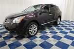 2013 Nissan Rogue SL/ALLOY WHEELS/BOSE SOUND SYSTEM/LEATHER INTER in Winnipeg, Manitoba