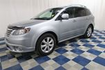 2012 Subaru B9 Tribeca Limited/REAR VIEW CAMERA/LEATHER INTERIOR/ALLOY in Winnipeg, Manitoba