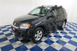 2009 Suzuki Grand Vitara JLX-L/ALLOY WHEELS/LEATHER INTERIOR/HEATED SEATS in Winnipeg, Manitoba