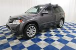 2013 Suzuki Grand Vitara JLX-L/ALLOY WHEELS/NAVIGATION SYSTEM/KEYLESS EN in Winnipeg, Manitoba
