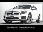 2016 Mercedes-Benz GLA250 SUV 4MATIC in Markham, Ontario