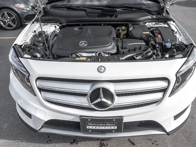 2016 mercedes benz gla250 suv 4matic markham ontario for Mercedes benz suv models list