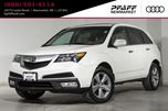 2012 Acura MDX Technology Package AWD 4dr Tech Pkg in Newmarket, Ontario
