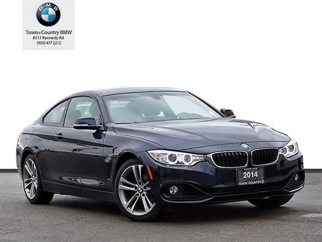 2014 bmw 428i xdrive blue town and country bmw. Black Bedroom Furniture Sets. Home Design Ideas