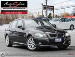 2011 BMW 3 Series 328 i xDrive AWD ONLY 118K! **NAVIGATION PKG** EXECUTIVE PKG in Scarborough, Ontario