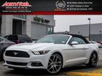 2016 Ford Mustang EcoBoost Premium in Thornhill, Ontario