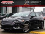 2017 Ford Fusion SE in Thornhill, Ontario