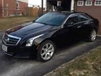2014 Cadillac ATS 2.5L Luxury RWD in Mississauga, Ontario
